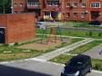 Тольятти, б-р. Ленина, 23: спортивная площадка возле дома