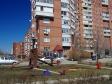 Тольятти, ул. Спортивная, 18А: детская площадка возле дома