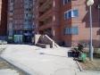 Тольятти, ул. Спортивная, 18А: площадка для отдыха возле дома