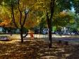 Тольятти, ул. Юбилейная, 13: детская площадка возле дома