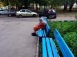 Тольятти, ул. Юбилейная, 13: площадка для отдыха возле дома