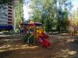 Тольятти, б-р. Курчатова, 3: детская площадка возле дома