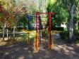 Тольятти, б-р. Курчатова, 3: спортивная площадка возле дома