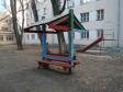 Екатеринбург, Lenin avenue., 52/3: площадка для отдыха возле дома