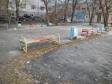 Екатеринбург, Lenin avenue., 54/1: площадка для отдыха возле дома