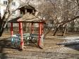 Екатеринбург, Bazhov st., 103: площадка для отдыха возле дома