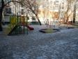 Екатеринбург, Bazhov st., 125: детская площадка возле дома