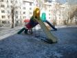 Екатеринбург, ул. Мичурина, 76: детская площадка возле дома