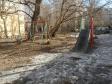 Екатеринбург, пр-кт. Ленина, 56: детская площадка возле дома