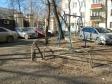 Екатеринбург, пр-кт. Ленина, 83: детская площадка возле дома