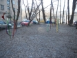 Екатеринбург, ул. Шарташская, 12: детская площадка возле дома