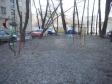 Екатеринбург, Shartashskaya st., 14: детская площадка возле дома