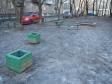 Екатеринбург, ул. Шарташская, 12: площадка для отдыха возле дома