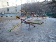 Екатеринбург, Bazhov st., 72: детская площадка возле дома