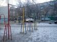 Екатеринбург, ул. Шарташская, 18: спортивная площадка возле дома