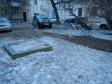 Екатеринбург, ул. Бажова, 76: детская площадка возле дома