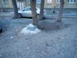 Екатеринбург, ул. Бажова, 76: площадка для отдыха возле дома