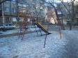 Екатеринбург, ул. Бажова, 76А: детская площадка возле дома