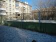 Екатеринбург, ул. Бажова, 76А: спортивная площадка возле дома
