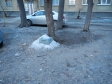 Екатеринбург, ул. Бажова, 76А: площадка для отдыха возле дома