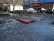 Екатеринбург, ул. Первомайская, 43: детская площадка возле дома