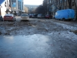 Екатеринбург, ул. Первомайская, 43: площадка для отдыха возле дома