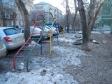 Екатеринбург, ул. Мичурина, 40: спортивная площадка возле дома