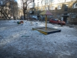 Екатеринбург, Shartashskaya st., 24: детская площадка возле дома