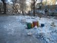 Екатеринбург, Shartashskaya st., 24: площадка для отдыха возле дома