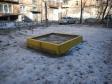 Екатеринбург, ул. Мичурина, 23А: детская площадка возле дома