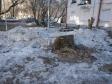Екатеринбург, ул. Мичурина, 25: площадка для отдыха возле дома