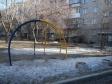 Екатеринбург, ул. Восточная, 40: детская площадка возле дома
