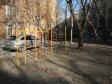 Екатеринбург, ул. Восточная, 40: спортивная площадка возле дома