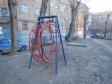 Екатеринбург, ул. Восточная, 46: детская площадка возле дома