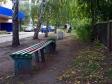 Тольятти, Kurchatov blvd., 8: площадка для отдыха возле дома