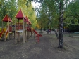 Тольятти, Kurchatov blvd., 8: детская площадка возле дома