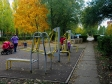 Тольятти, Kurchatov blvd., 8: спортивная площадка возле дома