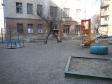 Екатеринбург, ул. Восточная, 50: детская площадка возле дома