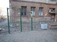Екатеринбург, ул. Восточная, 50: спортивная площадка возле дома