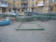 Екатеринбург, ул. Восточная, 50: площадка для отдыха возле дома