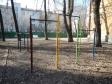 Екатеринбург, ул. Восточная, 54: спортивная площадка возле дома