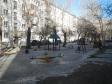 Екатеринбург, ул. Мичурина, 47: детская площадка возле дома