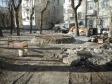 Екатеринбург, Pervomayskaya st., 58: площадка для отдыха возле дома