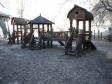 Екатеринбург, ул. Мичурина, 56: детская площадка возле дома