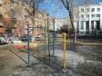 Екатеринбург, ул. Бажова, 87: спортивная площадка возле дома