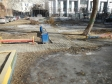 Екатеринбург, ул. Бажова, 87: площадка для отдыха возле дома