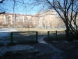 Екатеринбург, ул. Бажова, 78: о дворе дома