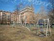 Екатеринбург, ул. Бажова, 78: детская площадка возле дома