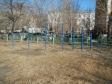 Екатеринбург, ул. Бажова, 78: спортивная площадка возле дома