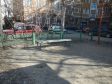 Екатеринбург, ул. Бажова, 78: площадка для отдыха возле дома